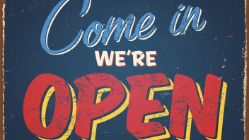 Wir öffnen am Freitag den 28.05.21 um 14.00 Uhr